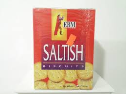 EBM SALTISH COOKIES