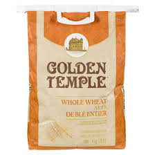 GOLDEN TEMPLE WHOLE WHEAT FLOUR