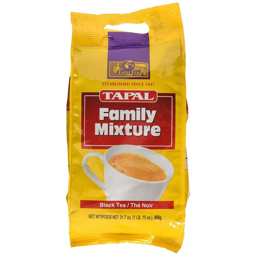 TAPAL FAMILY MIXTURE (1 LB 15 OZ)