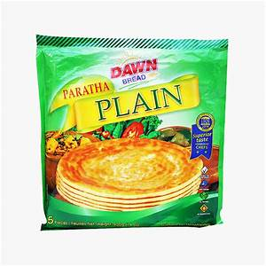 Dawn Plain PARATHA VALUE PACK