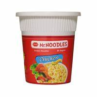 Mr.Noodles CUP NOODLES CHICKEN FLAVOR