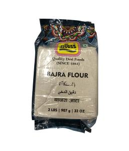 THREE RIVERS BAJRA FLOUR (2 LB)